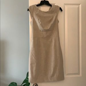 The Limited Taupe size 2 dress